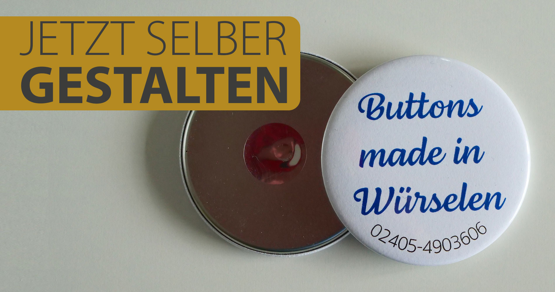 Buttons Wuerselen
